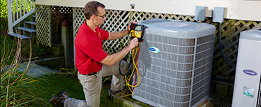 Take advantage of HVAC rebates for high efficiency heating and cooling systems with Mass Save.